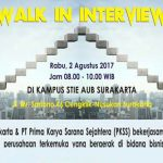 banner-walkinterview-stie-aub